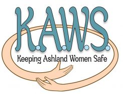 Keeping Ashland Women Safe